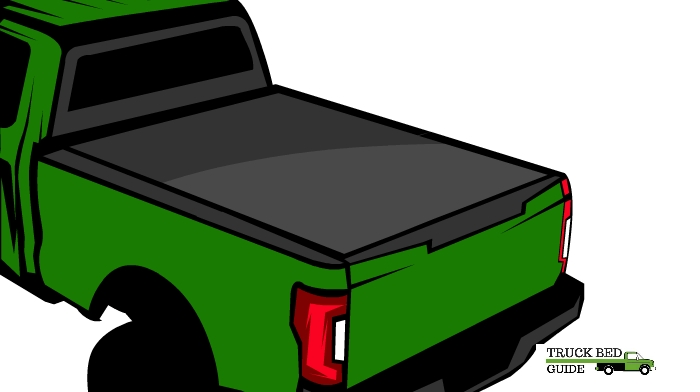 Truck Bed Tonneau Cover