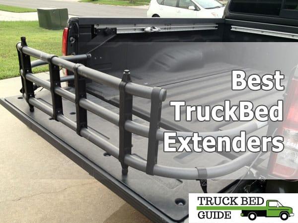 15 Best Truck Bed Extenders