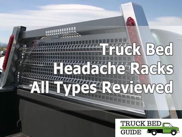 truck headache racks